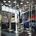 Terceiro Lugar: Project / Arch. Robert Barelkowski, Leszek Chlasta, Adam Tuszynski, Mateusz Jarzabkiewicz (Armageddon Biuro Projektowe, Poznan, Poland). Cortesia de Ctrl+Space Architectural Competitions