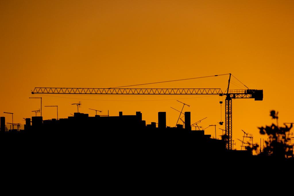 Brasil precisa de profissionais estrangeiros (entre eles arquitetos), aponta pesquisa da SAE, © Pedro Moura Pinheiro, via Flickr