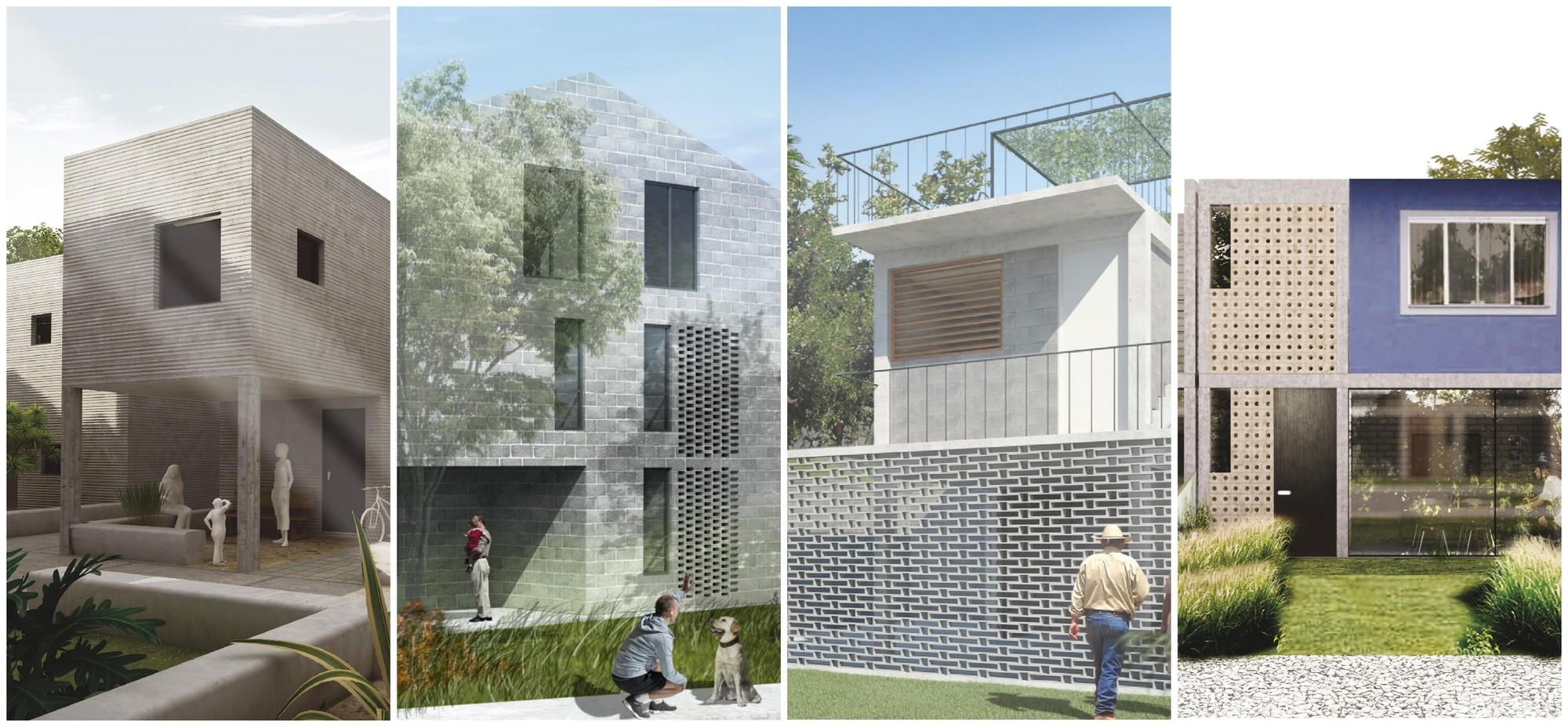 """""""Vivienda Unifamiliar Regional. 32 Entidades, 32 Arquitectos, 32 Propuestas"""": Arquitectos mexicanos realizan prototipos de vivienda mínima, Exposición """"Vivienda Unifamiliar Regional. 32 Entidades, 32 Arquitectos, 32 Propuestas"""""""