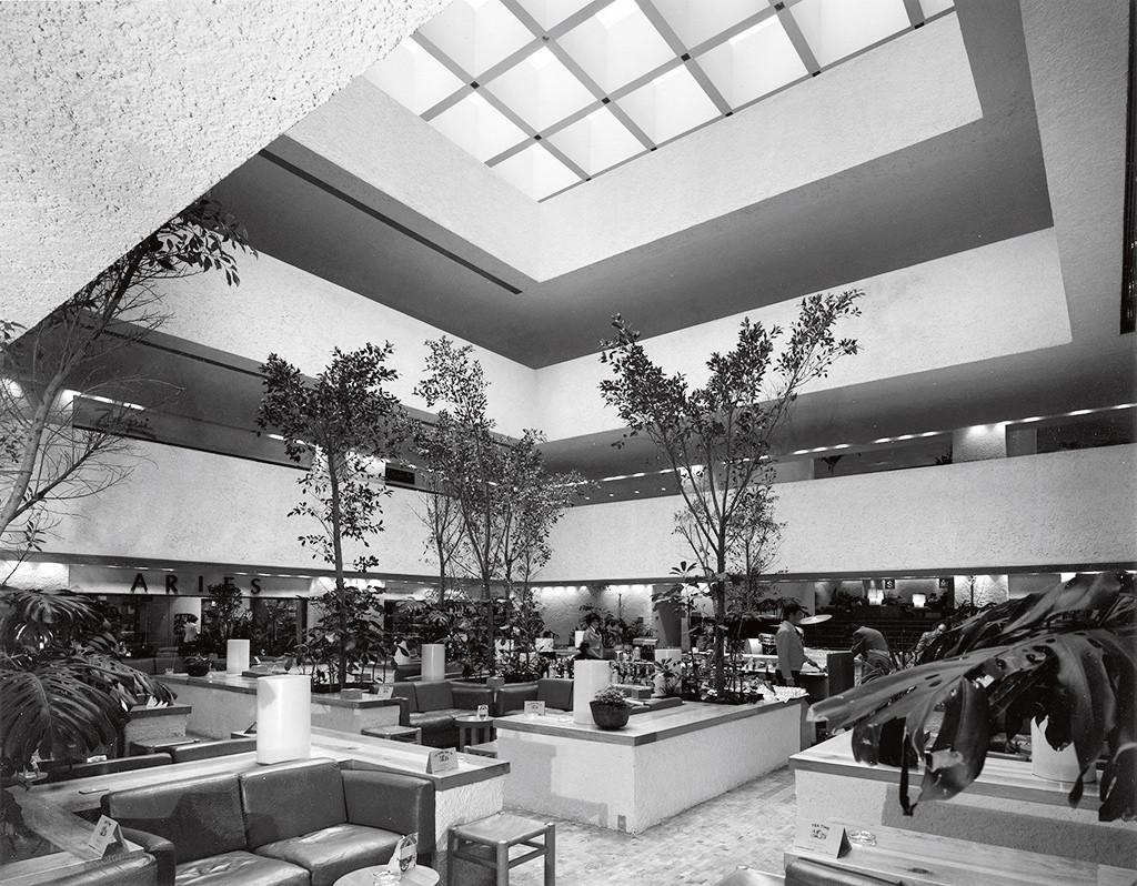 Cl sicos de arquitectura hotel presidente chapultepec - Arquitectos en zamora ...