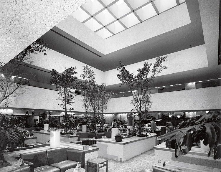 Ad classics hotel presidente chapultepec juan sordo - Arquitectos en zamora ...