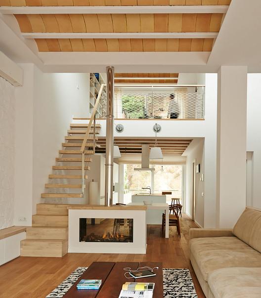 House Ca's Bouer / Jordi Queralt + La Boqueria, © Eugeni Pons