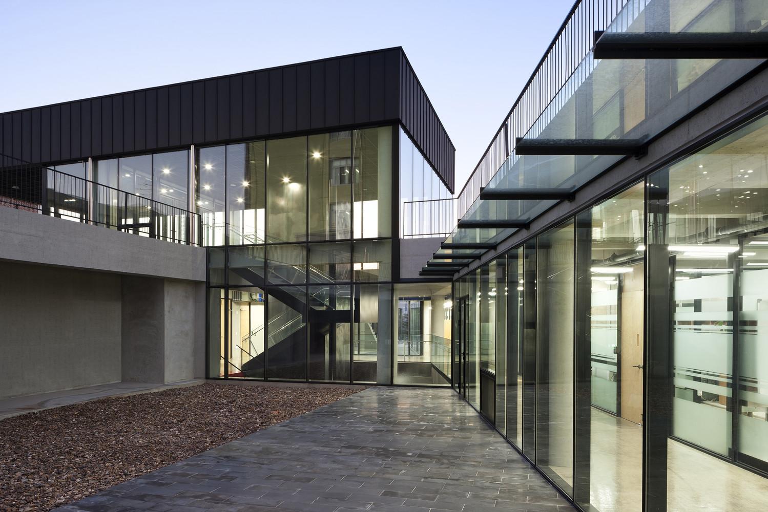 architectural design studio address. Architectural Design Studio of KNU  Park Young Che Gallery ADF Architects 2