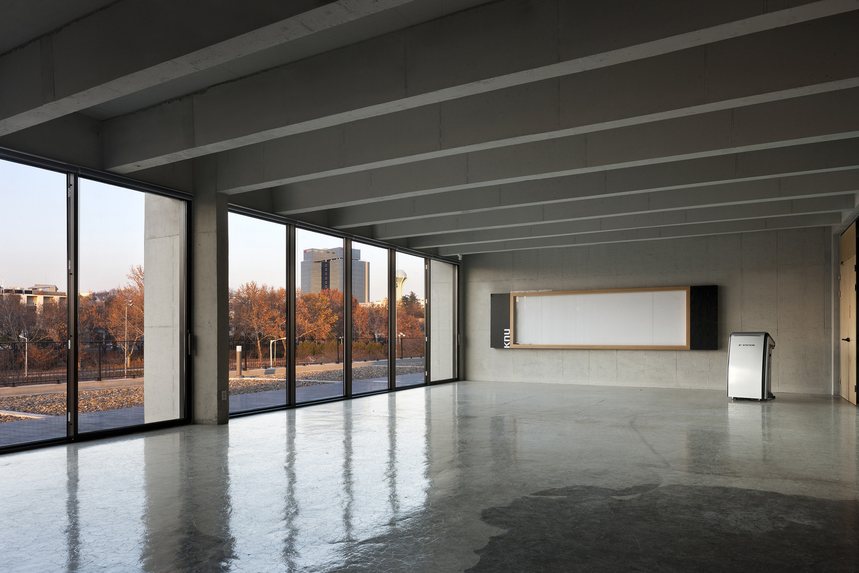 architectural design studio address. Architectural Design Studio of KNU  Park Young Che Gallery ADF Architects 5