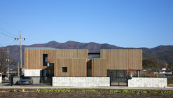 Casa Dansanli / ADF Architects