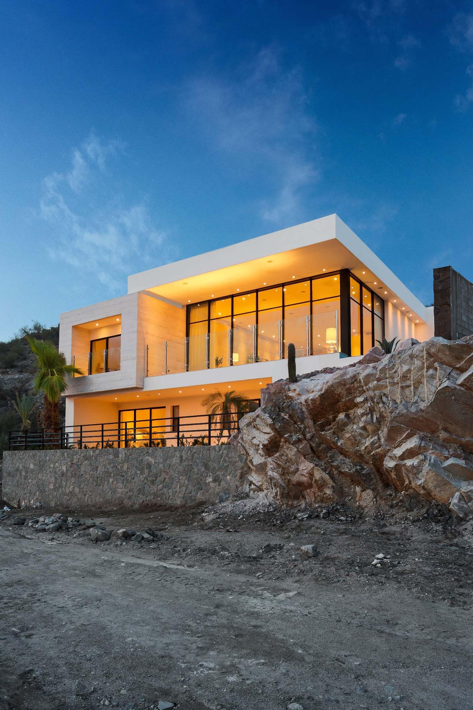 Casa-Mar / Imativa Arquitectos | ArchDaily México