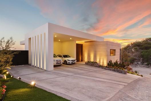 Casa-Mar  / Imativa Arquitectos