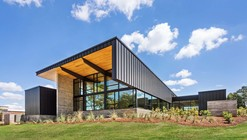 Hicks Orthodontics / BarberMcMurry architects