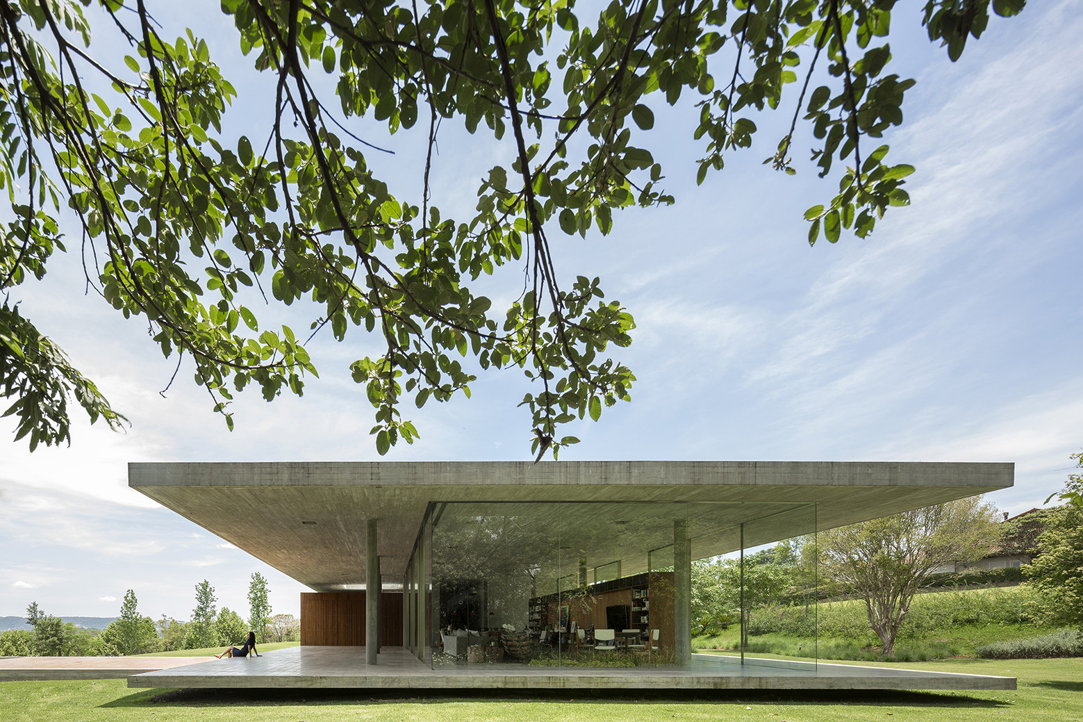 Casa Redux / Studio MK27 - Marcio Kogan + Samanta Cafardo