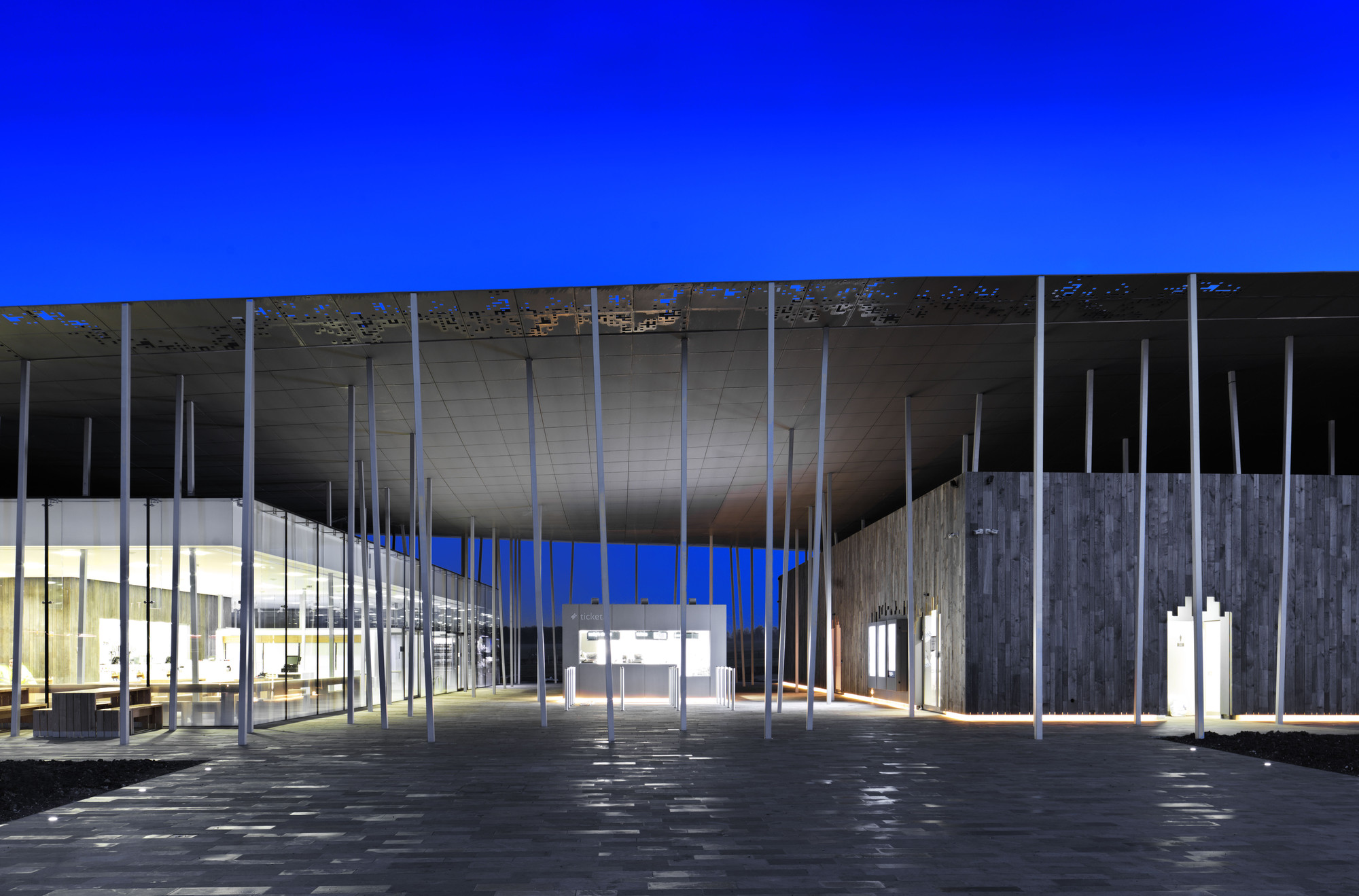 gallery of australian institute of architects announce 2014 national