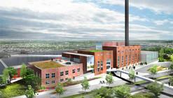 Beloit College Power Plant / Studio Gang
