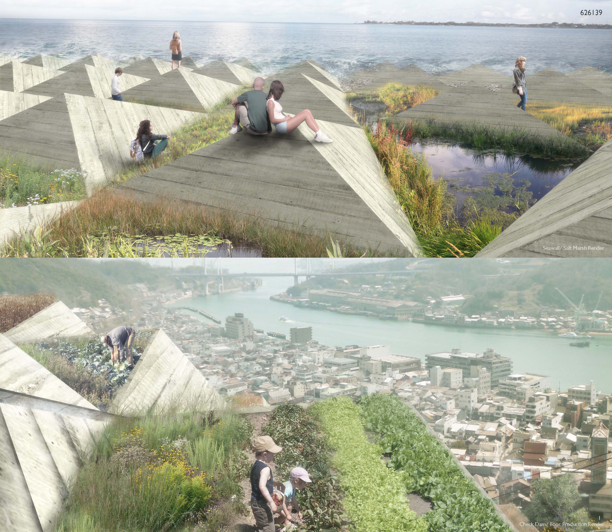 Japanese Landscape Architecture Winners Announced For Architecture For Humanity Vancouvers Next