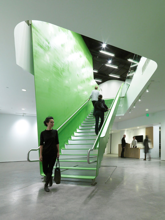 http://www.archdaily.com/209493/bsa-boston-society-of-architects-space-howeler-yoon-architecture/. Image © Andy Ryan