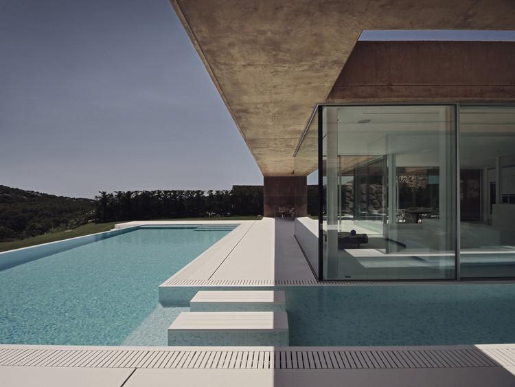 Rehabilitación de Vivienda Unifamiliar en Begur / MANO Arquitectura, © Luis Carbonell