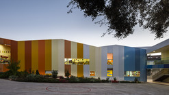 Bambi Early Childhood Educational Center / Plan9