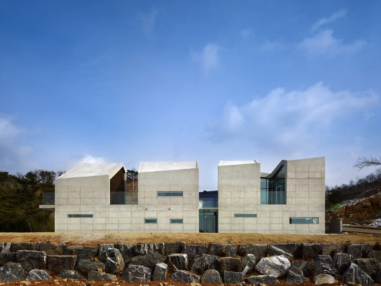 Germania / Jung Seung Kwon + ARCHIUM, © Parkyoungchae