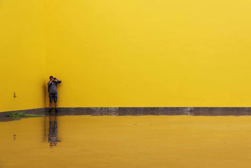 Cultour: visitas guiadas pela arquitetura contemporânea portuguesa, Escola Superior de Música do Instituto Politécnico de Lisboa | Carrilho da Graça Arquitectos | Foto: © M. R.