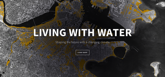 Courtesy of Boston Living with Water