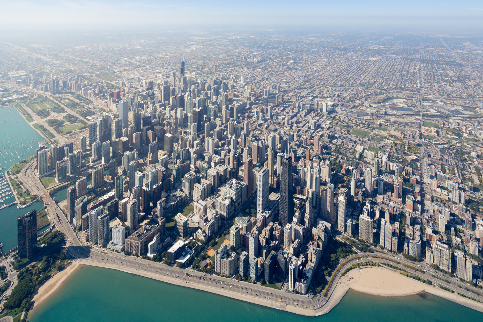 Chicago Biennial The State Of The Art Of Architecture Will