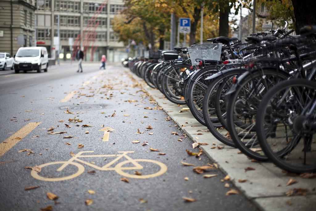 Gestão de demanda de transporte: medidas para criar cidades mais seguras e sustentáveis, © daniel.pereira87, via Flickr. Used under <a href='https://creativecommons.org/licenses/by-sa/2.0/'>Creative Commons</a>