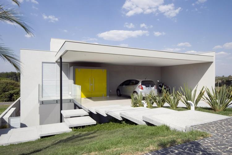 Casa DSL / Leandro Matsuda, © Leandro Matsuda