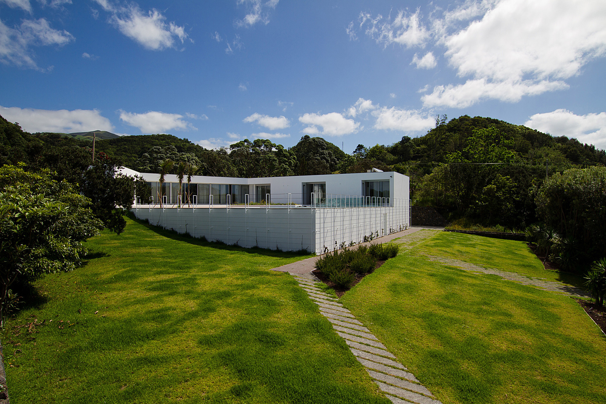 Casa na Caloura / M-Arquitectos , © Paulo Goulart