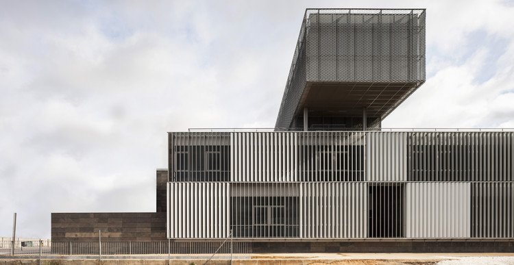 University Campus and Science-Technology Park / CANVAS Arquitectos, Courtesy of CANVAS Arquitectos