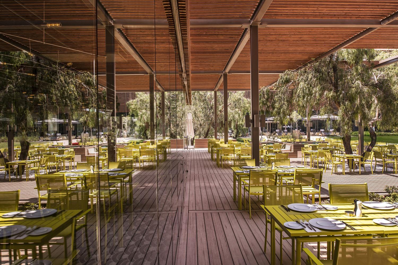 Gallery of Maxx Royal Kemer Hotel / Baraka Architects - 19