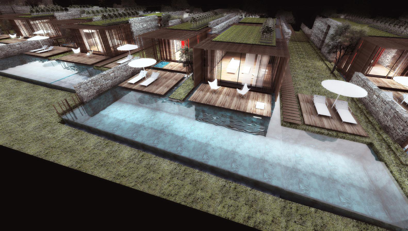 Gallery of Maxx Royal Kemer Hotel   Baraka Architects - 40 172dbb71f0