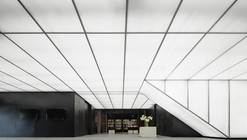 Galeria de Arte em Pedra / O- Office Architects