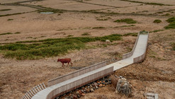Pedreira Do Campo Urban Planning  / M - Arquitectos
