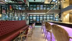 Velvet36 Rock & Roll Bar / Kapa Arquitetos Associados