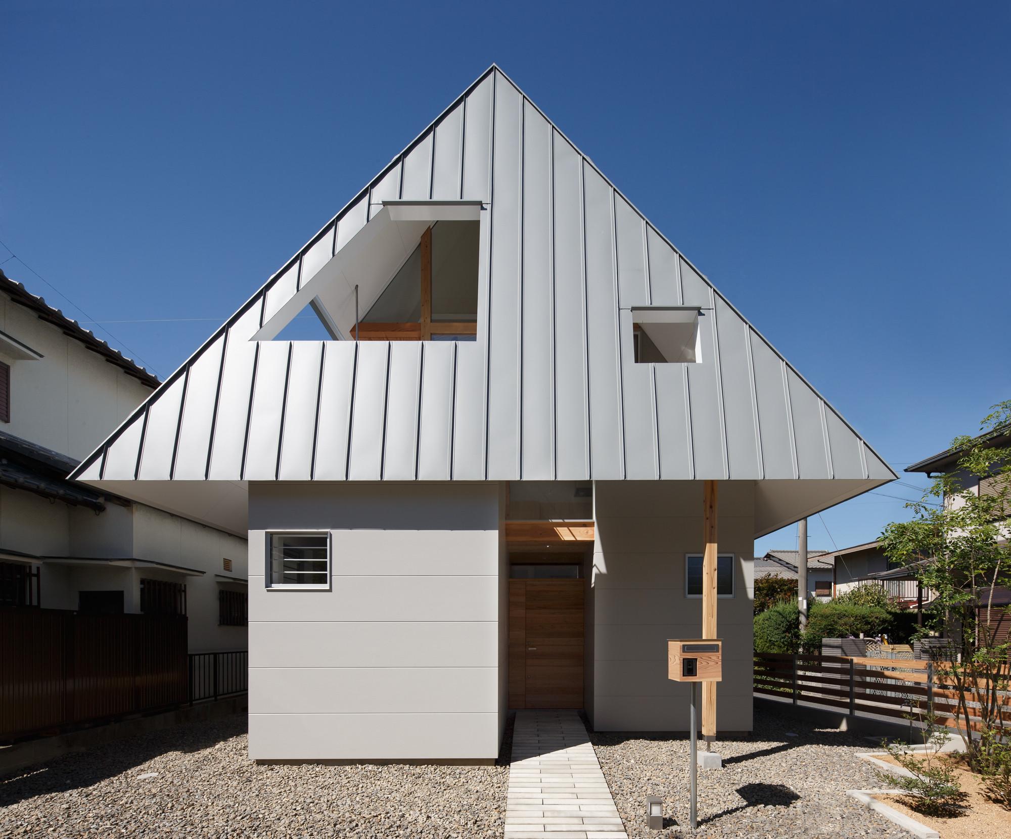 House AA / Moca Architects, © Kai Nakamura