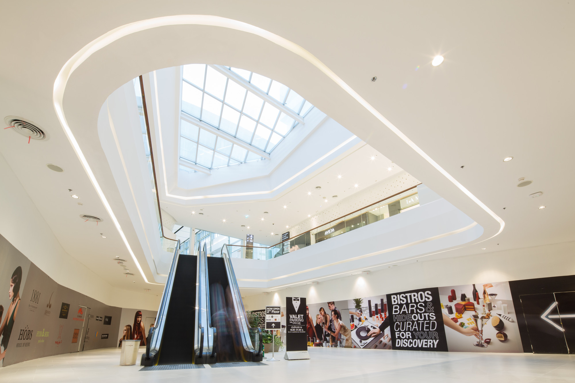 Design Architecture the groove / synthesis design + architecture | archdaily