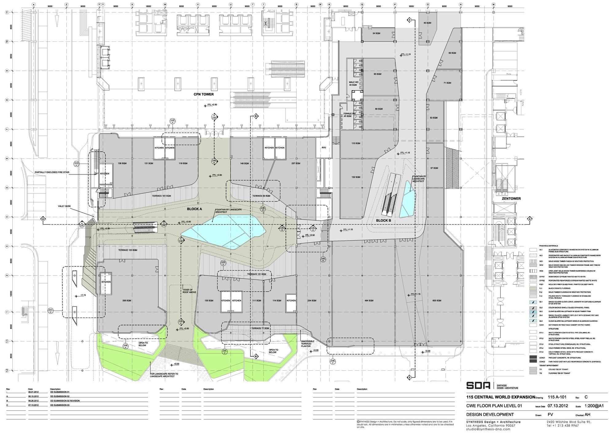 Epic Floor Plan