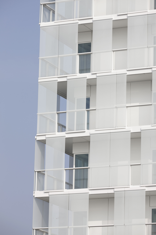 galer a de torre park studio farris architects 14. Black Bedroom Furniture Sets. Home Design Ideas