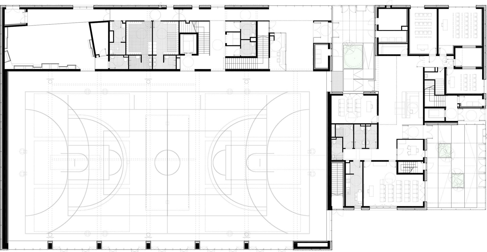 Beautiful Floor Plan