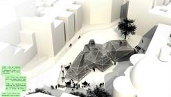Tangram, Primer Lugar en Holcim Awards Next Generation Europe 2014 / España