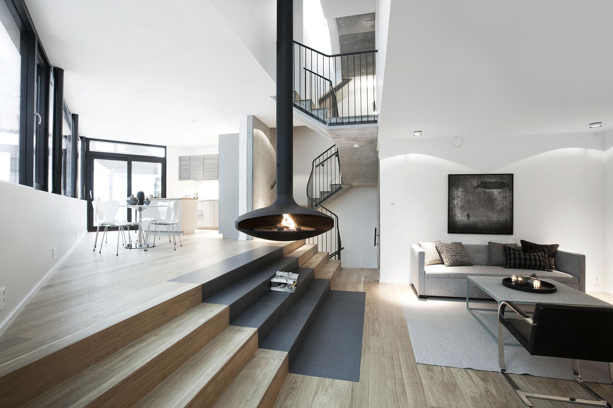 Casas Gregers Grams / R21 Arkitekter, © Henrik Beck Kæmpe