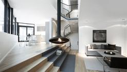 Casas Gregers Grams / R21 Arkitekter