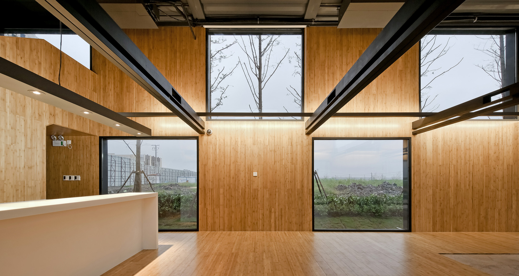 Container Sale Office / Atelier XÜK | ArchDaily