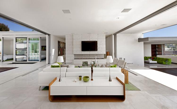 McElroy House _ Ehrlich Architects / Ehrlich Yanai Rhee Chaney Architects, © Miranda Brackett