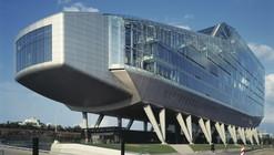 Sede principal de ING / MVSA Architects