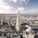PARIS CITY COUNCIL REJECTS HERZOG & DE MEURONS 180-METER