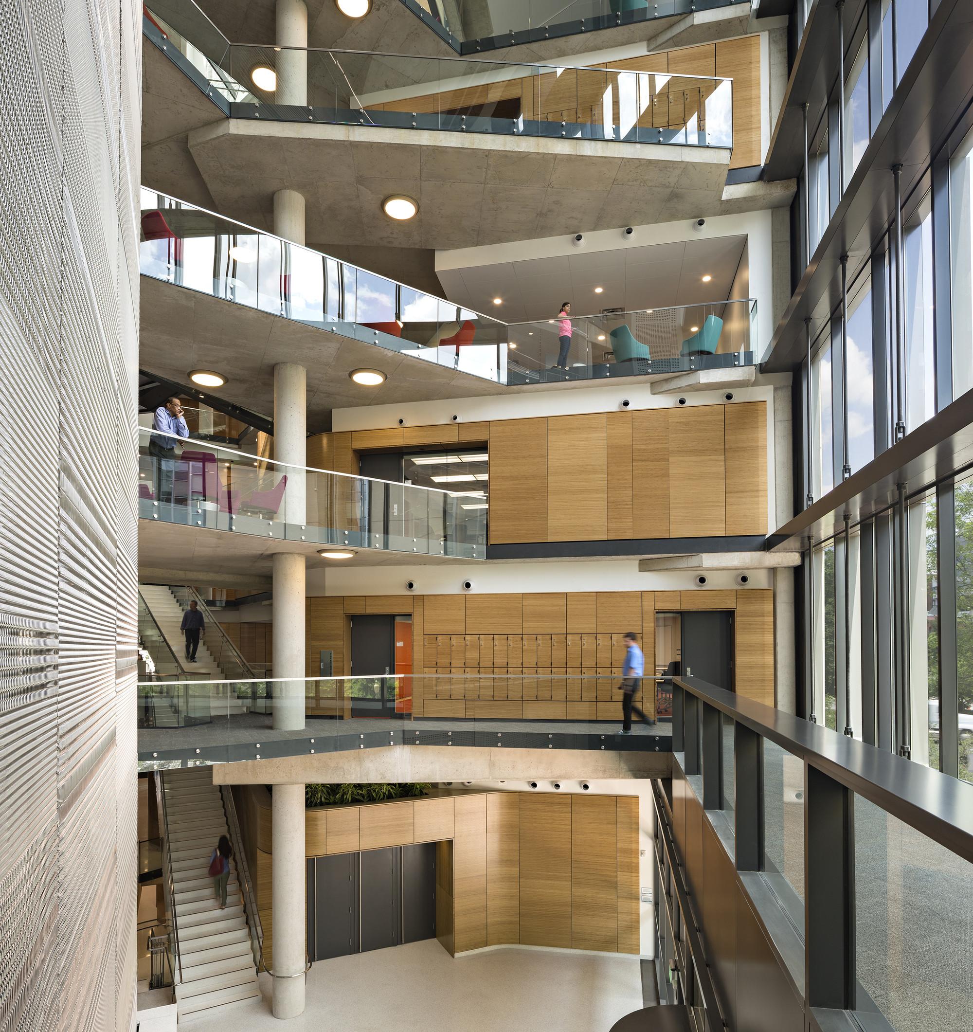Gallery Of Milken Institute School Of Public Health