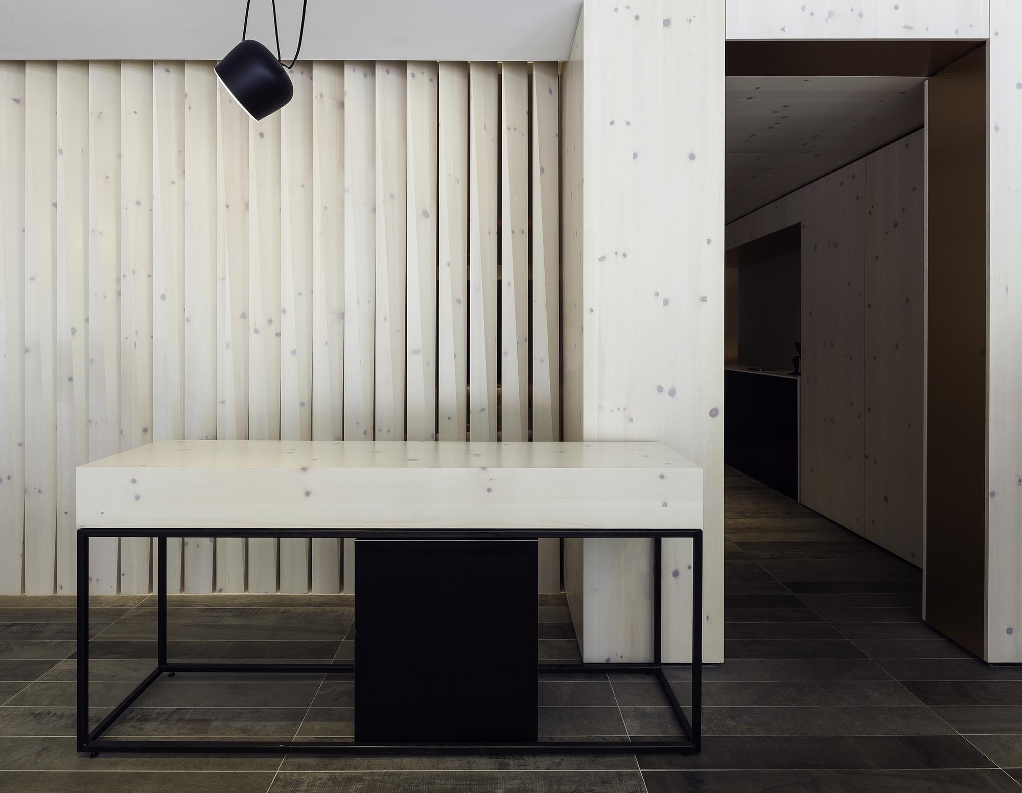 Gallery Of Peloton C Bernheimer Architecture 4