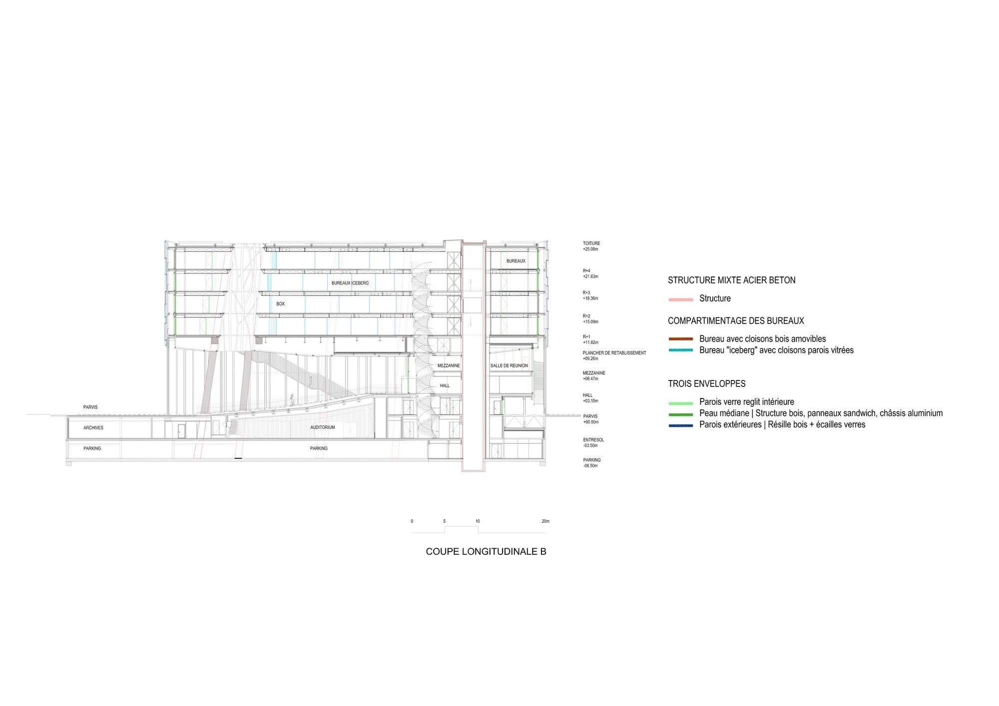 galer a de casa comunitaria de lorient jean de giacinto architecture duncan lewis scape. Black Bedroom Furniture Sets. Home Design Ideas