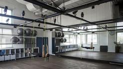 POWERHOUSE - KL Pilates Studio / Jacobs-Yaniv Architects