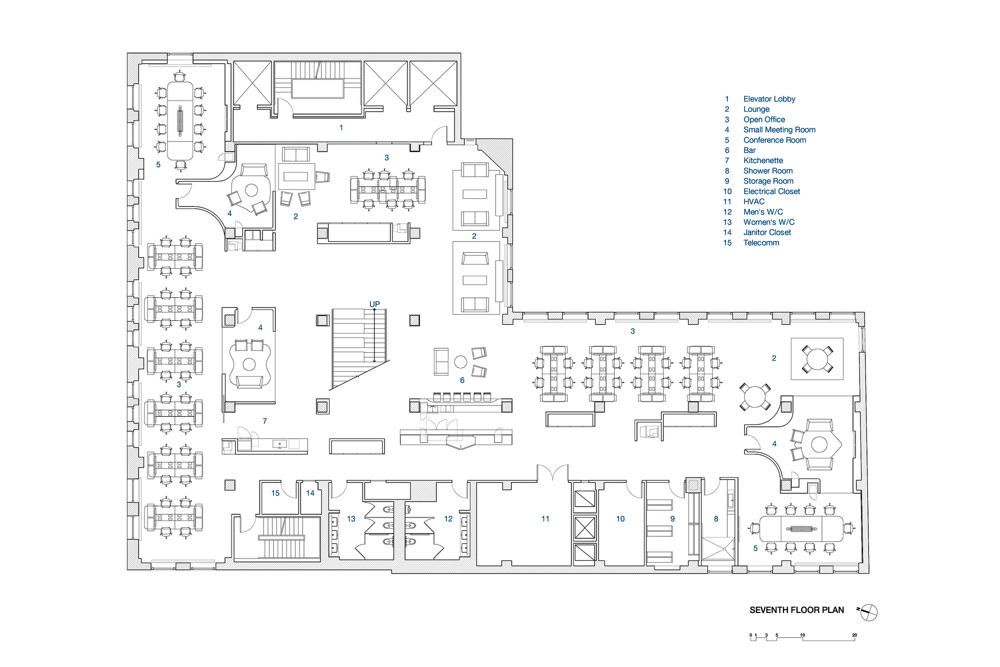 Awesome Electrical Floorplan Contemporary - Electrical Circuit ...