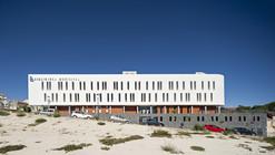 Baza Municipal Library / Redondo y Trujillo Arquitectos